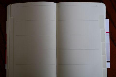 MOLESKINE パッションコレクション レシピジャーナル フリーページ