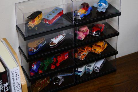 Disney Vehicle Collection