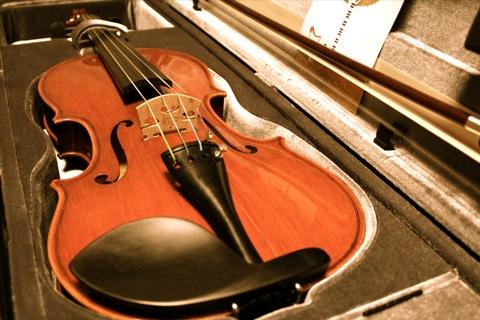SUZUKIアウトフィットバイオリンNo.500