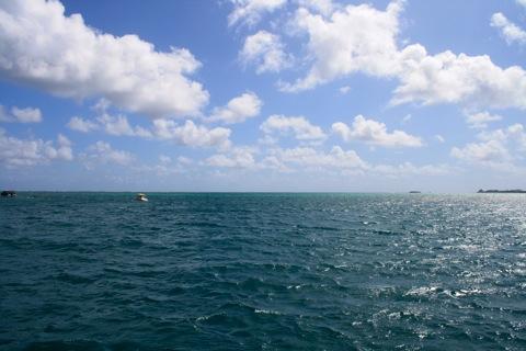 カネオへ湾