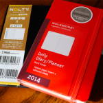 NOLTY and MOLESKINE