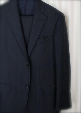 PaulStuartのスーツ3