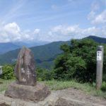 Jinbasan peak