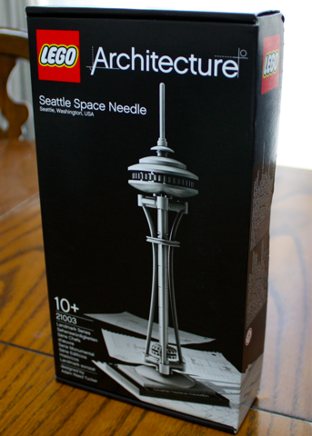 SpaceNeedlepackage