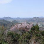 御殿山からの景色