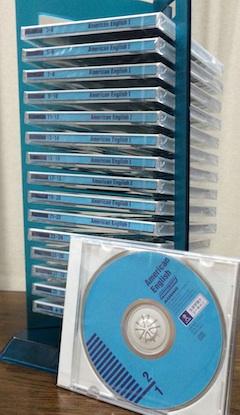 ピンズラー英語CD