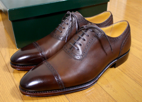 unionimperial shoes