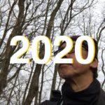 山行記録2020