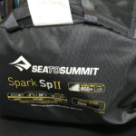 Sea to Summit Spark SpII